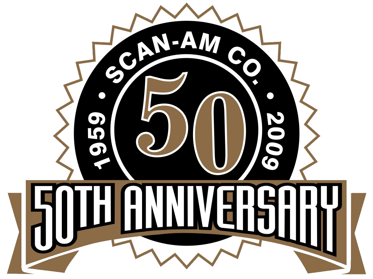 Scan Am 50th Anniversary Banner